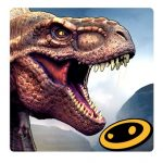 DINO Hunter Deadly Shores for PC Windows
