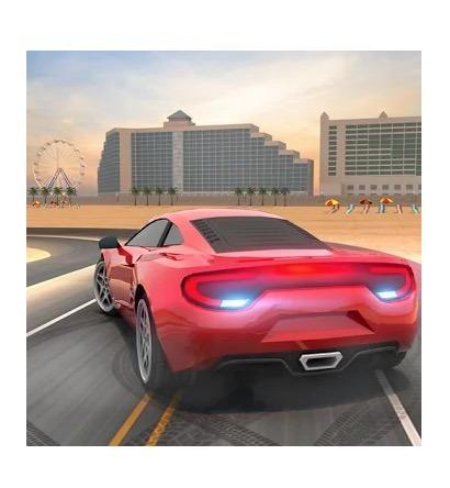 Deltona Beach Racing 3D