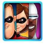 Download Disney Heroes Battle Mode for PC: An Action and Strategy Game
