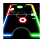 Glow Hockey for Windows 7/8/10 PC and Laptop
