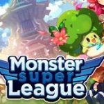 Download Monster Super League for PC/Mac: Unique Abilities Heroes