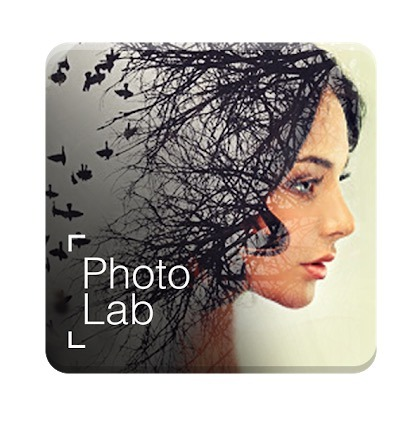 Photo Lab Picture Editor