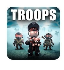 Pocket Troops The Expendables