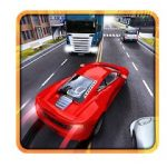 Race the Traffic for PC and Mac - Amazing Graphics Racing Game