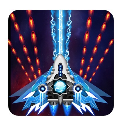 Space Shooter Galaxy Attack for PC - Windows 7/10 Laptop