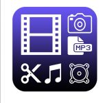 Free Download Total Video Editor for PC/Mac: Cut or Export Audio and Images