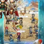 Unison League for PC and Mac: RPG Action Online Game