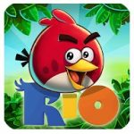 Steps to Download Angry Birds Rio for PC in Windows 8/10 and Mac