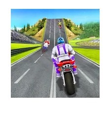 Bike Racing 2018 - Extreme Bike Race for PC