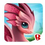 Download and Play DragonVale World for PC to Feed Dragons