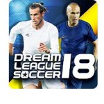 Download and Play Dream League Soccer 2018 for PC in Windows/Mac