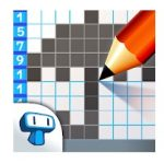 Install Logic Pic - Picture Cross & Nonogram Puzzle for PC: Mind Game