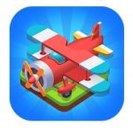 Control Passive Airline in Merge Plane Game for PC Windows and Mac