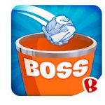 Download Paper Toss Boss for Windows 7/8/10 and Mac