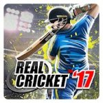 Download and Play Real Cricket 17 for PC in Windows for Free