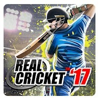 Real Cricket 17 for Windows