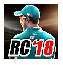 Real Cricket 18 for PC