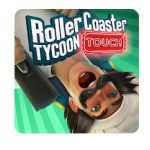 Play RollerCoaster Tycoon Touch in Windows 8/10 and Mac