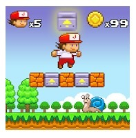 Super Jim Jump for PC
