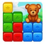 Try Toy Pop Cubes for PC in Windows/Mac: Sort of Puzzle Game