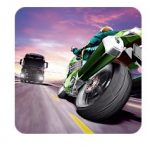 Ride Across Various Regions with Traffic Rider for PC Windows Game