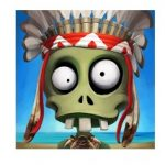 Download Zombie Castaways for PC: Get Rid of Zombies to Protect Crops