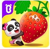 Baby Panda's Fruit Farm for PC