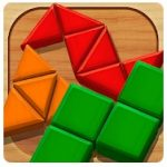 Block Puzzle Games: Wood Collection for PC (Windows 7/8/10 or Mac)