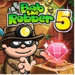 Download and Play Bob The Robber 5 for PC (Windows 7/8/10 or Mac)