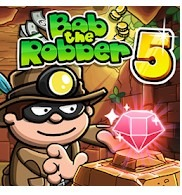 Bob The Robber 5 for PC