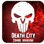 Enjoy Playing Death City: Zombie Invasion for PC in Mac and Windows 7/8/10