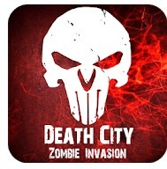 Death City : Zombie Invasion for Windows