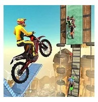 Desert Bike Stunts for PC