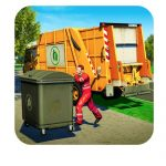Garbage Truck - City Trash Service Simulator for PC: Make Cities Clean in Windows