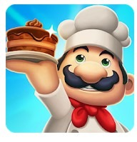 Idle Cooking Tycoon - Tap Chef for Windows