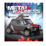 Metal Madness: PvP Shooter for PC Windows 7/8/10 and Mac