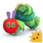 My Very Hungry Caterpillar for PC: Take Creativity to Another Level
