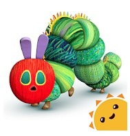 My Very Hungry Caterpillar for PC