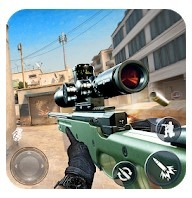 Scum Killing: Target Siege Shooting Game for Mac