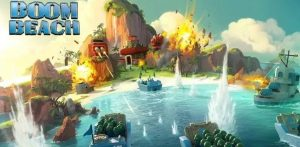 Boom Beach for PC and Mac