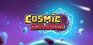 Cosmic Showdown for PC and Mac