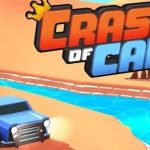 Guide to Play Crash of Cars for PC: Driving Skills Testing Game