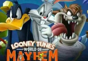 Looney Tunes World of Mayhem for Mac
