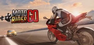 Moto Rider GO Highway Traffic for PC
