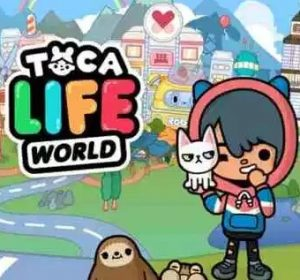 Toca Life: World for PC and Mac