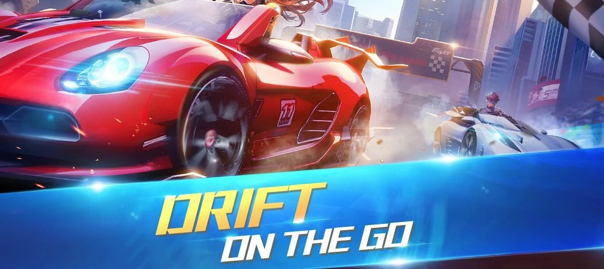 Garena Speed Drifters for PC