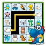 Onet Deluxe for PC - A Casual Items Matching Game