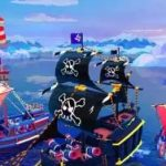 Pirate Code for PC -  An Intensive Ship Battle Game