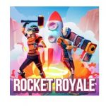 Rocket Royale for PC: Yet Another Battle Royale GameLike Fortnite