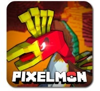 Pixelmon Adventures